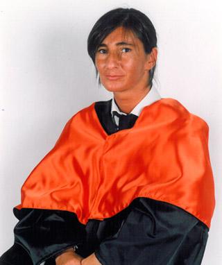 María Teresa Premio Optimus 1997-1998