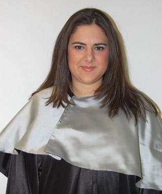 María Reyes Romero Premio Optimus 2008-2009
