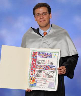 Bernardo Delgado Premio Optimus 2011