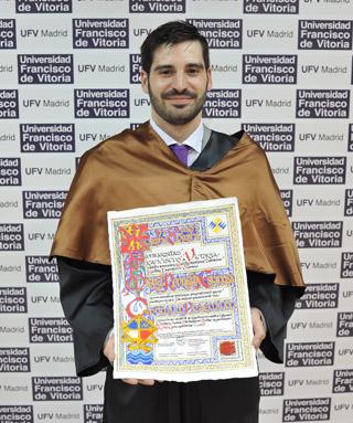 Miguel Revuelta premio Optimus 2014