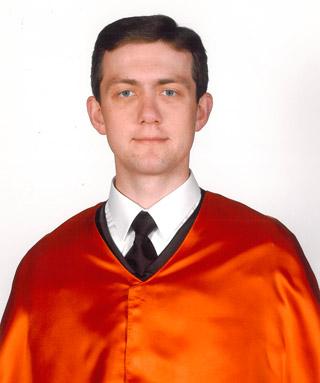 Radoslaw Tadeusz Premio Optimus 2001-2002