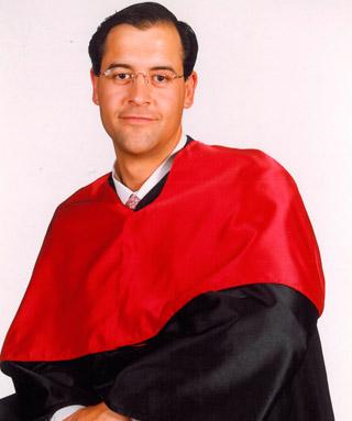 José María Carpena Premio Optimus 2002-2003
