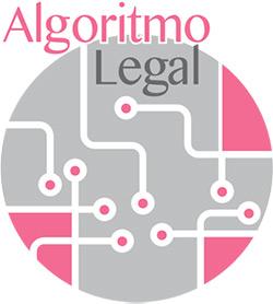 Algoritmo Legal logo Global Legal Hackaton