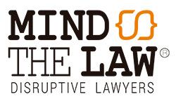 LOGO mind the law Global Legal Hackaton