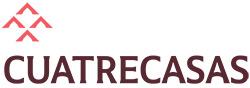 Logo Cuatrecasas Global Legal Hackaton