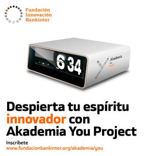 Akademia You Project