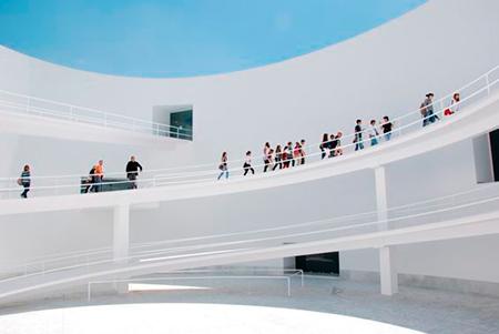 Imagen construcción Arquitectura
