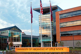 University of Arkansas at Little Rock