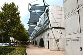 École Nationale Supérieure d'architecture