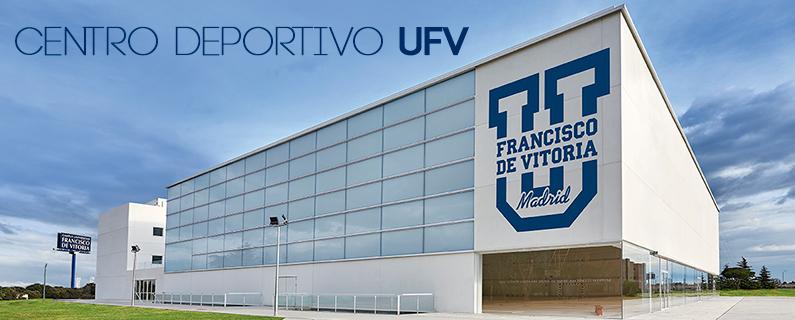 Centro Deportivo UFV