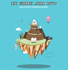 Banner Game Jam UFV