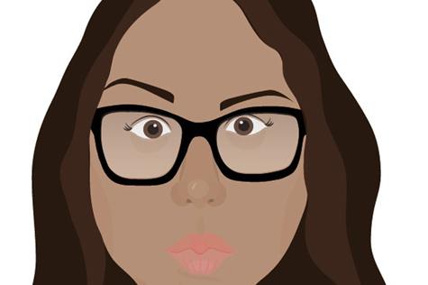 Ilustración realizada por la alumna Oriana Estefanía Miranda Pacheco