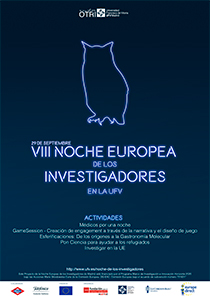 Noche de los Investigadores