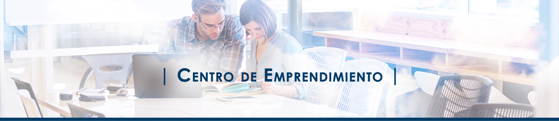 Cabecera Centro de Emprendimiento