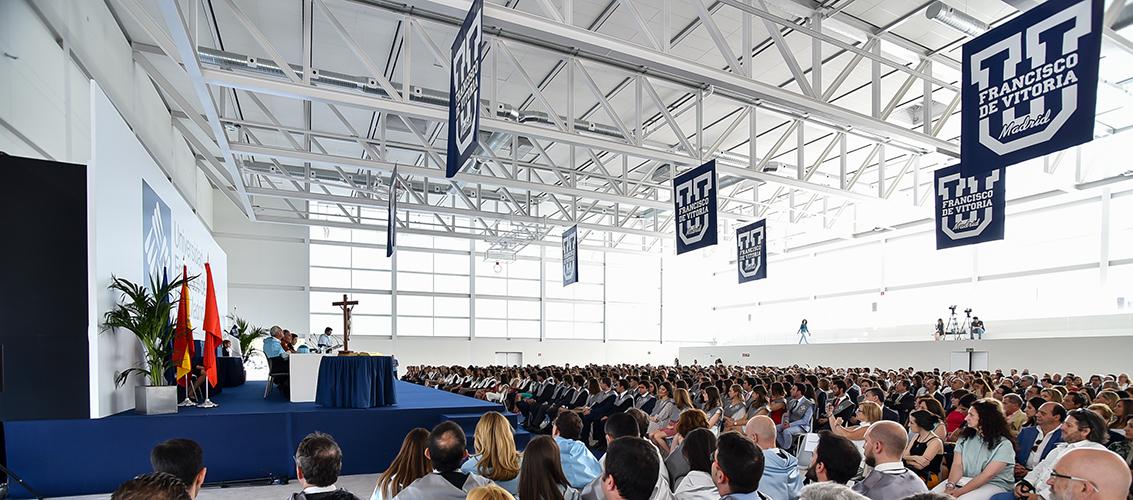 Centro Deportivo Graduación
