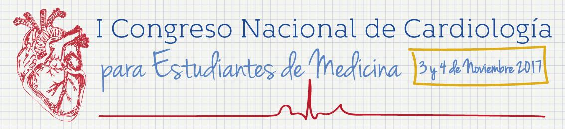 I Congreso Nacional de Cardiología
