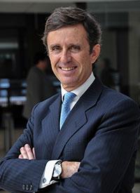 Daniel Sada Castaño, rector UFV