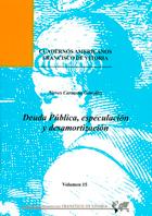 Deuda pública, especulación y desamortización