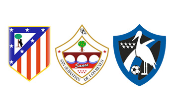 Club Atlético de Madrid/Club Estudiantes