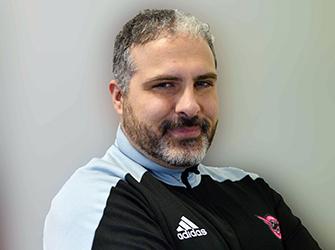 Alejandro Santodomingo
