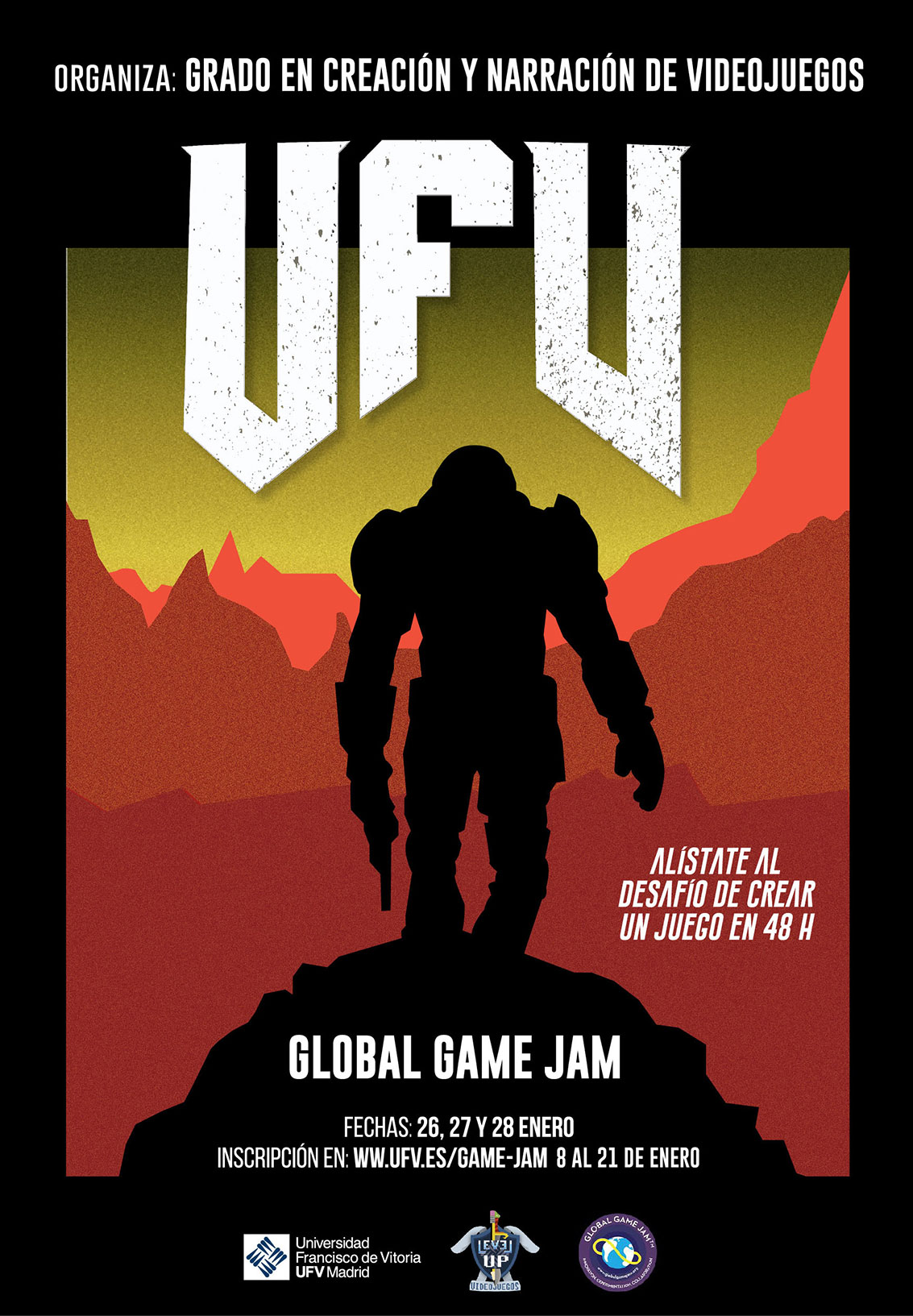 Game Jam 2018