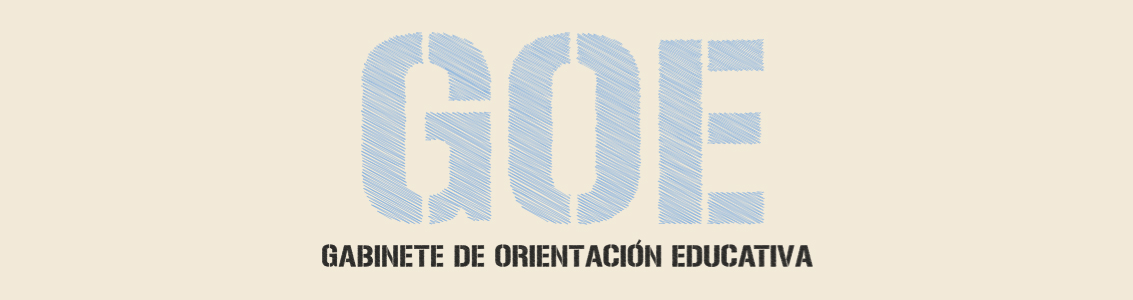 GOE - Gabinete de Orientación Educativa