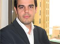 Iker Lajud Antiguo alumno UFV