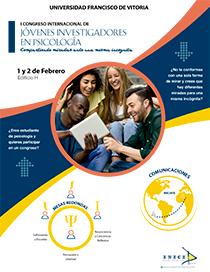 I Congreso Internacional de Jóvenes Investigadores en Psicología