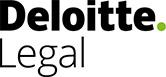 logo deloitte legal Global Legal Hackaton