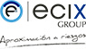 logo ecix group Global Legal Hackaton