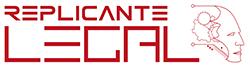 logo replicantelegal Global Legal Hackaton