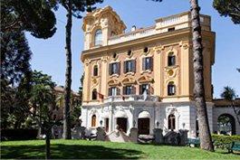 Libera Univerista internazionale degli Studi Sociali Guido Carli (LUISS Roma). Italy.