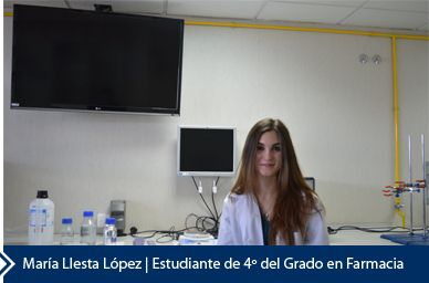 María Llesta López