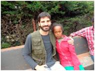 Misiones Etiopía Miguel Revuelta