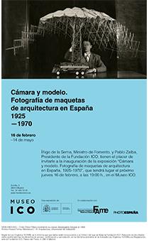 Expo Cámara y Modelo