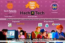Noticia Informática - Hackatech