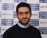 Pablo Garrido