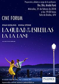 Cine fórum: La La Land