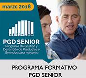 PGD Senior