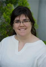 Pilar Rodríguez formadora Colegio Mayor