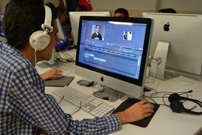 comunicacion audiovisual y publicidad