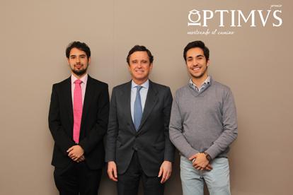 Premio Optimus 2015-2016