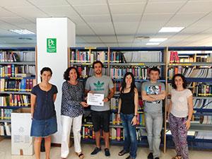 Premios Biblioteca