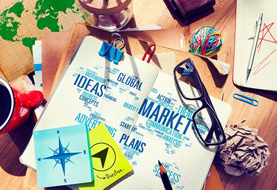 Presentación del Grado en Marketing