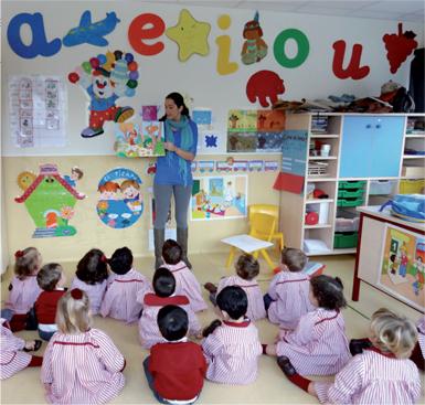 grado en educacion primaria
