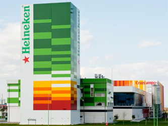 Visita Heineken