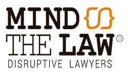LOGO mind the law Global Legal Hackaton